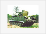 Russia ranked second biggest arms seller after USA in 2006