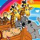 Noah's Ark game misses the boat
