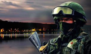 Lithuania panics over 'Russian invasion before 2015'