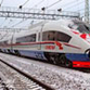 Russia's First High Speed Trains Designed for Fans of Extreme Riding Only