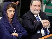 USA plots operation against Pakistan