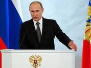 Russia to use Air Force in Syria at President Assad s request to destroy ISIS