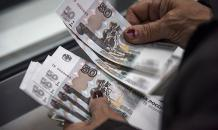 There is no simple solution to stop Russian ruble from decline