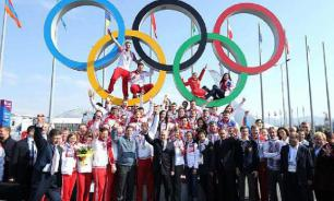 WADA slams the door to Winter Olympics 2018 in front of Russia's face