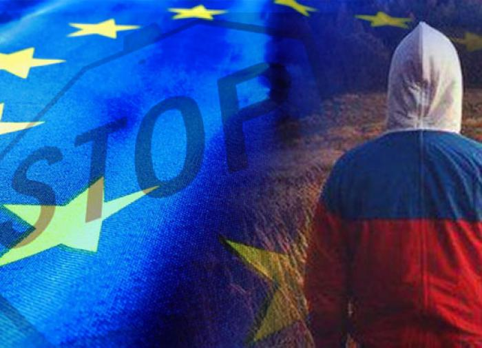 Russia takes note of NATO's malicious plans and EU's threats