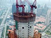 China to build new skyscraper every five days