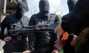 Ukraine trains killers under NATO standards