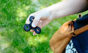 Fidget spinners annoy Russian supervisory agencies