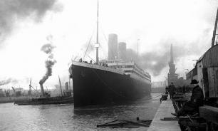 To celebrate Titanic's 20th anniversary, heartbreaking cut footage has been released