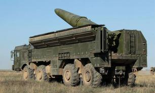 Russian Defense Ministry posts stunning video of Iskander-M missile launch