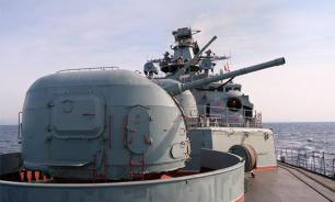 Russia's combat laser weapons declassified