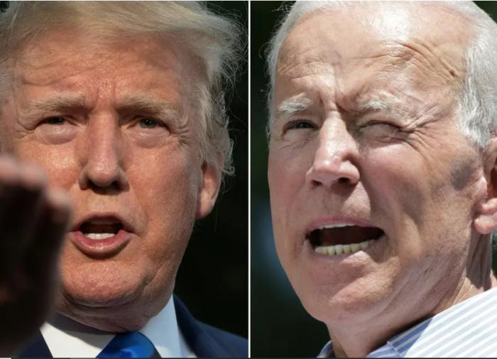 Deep State does not know yet whom to elect - Trump or Biden