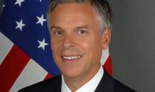Trump appoints super hawk Huntsman as US Ambassador to Russia