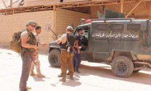 Putin back-pedals on Russian mercenaries in Libya