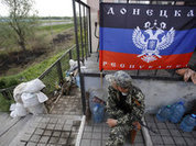 Donetsk braces up to face Kiev's savage tactic