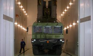Queue for S-400: Who wants to buy Russian Triumf?