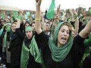 U.S. funding opposition groups in Arab world