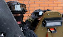 ISIL militants attack Russian National Guards in Chechnya