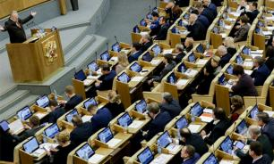 Russia to strip of citizenship for terrorism