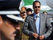 Hero's Welcome for Eritrean President