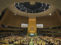 UN General Assembly approves politically biased resolution on Crimea