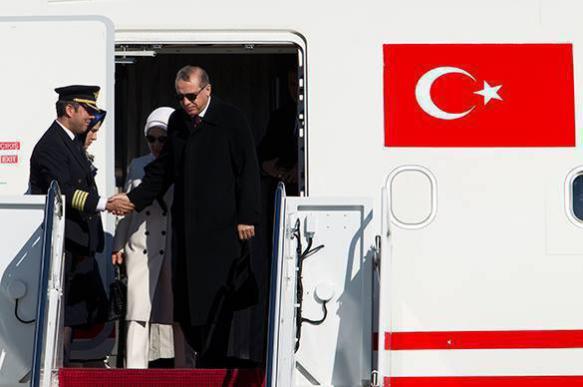 Turkey's Attempted Coup - Cui Bono?