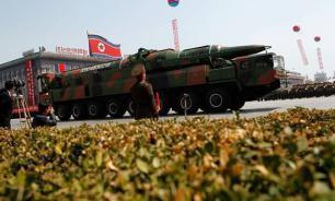 DPRK: No more sanctions!