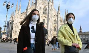 Italy: The new technocratic sanitarian regime