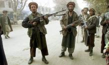 US claims Russia maintains Afghan Talibs. Russia responds