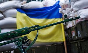 Russia to take mirror measures if USA ships lethal weapons to Ukraine