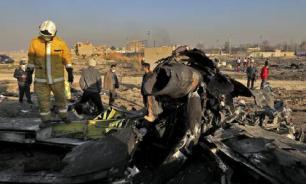 Ukrainian official names secret versions of Iran plane crash