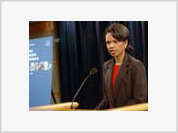 Condoleezza Rice calls for sanctions or even force against Iran