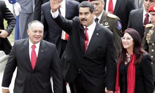 The US Drive for Hegemony Over Venezuela