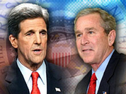 Bush v Kerry: Who suits Russia the most