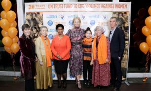 End Violence Against Women marks 20-year anniversary