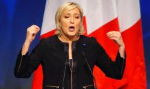 Marine Le Pen: Ukrainian authorities commit war crimes