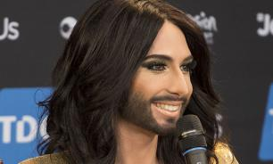 Conchita Wurst to come to Russia for closing ceremony of LGBT festival
