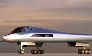 Russia readies to launch serial production of new PAK DA stealth bomber