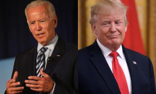Joe Biden and Donald Trump: Which is the lesser evil for Russia?