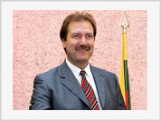 Russian politician and businessman to head Lithuanian government