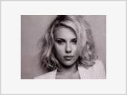 Scarlett Johansson voted sexiest woman on Earth