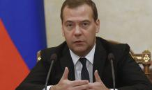 Prime Minister Medvedev: No reforms at people s expense