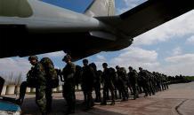 Afghanistan: NATO s failed experiment