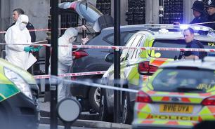 The Westminster attack: Confusion over terrorist s identity