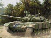 Iraq buys large batch of T-90 tanks from Russia worth $1 billion
