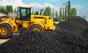 Russia to make gold out of coal