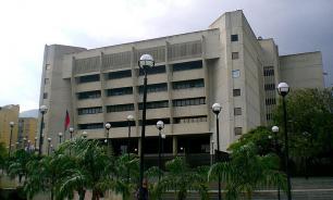Venezuela's Supreme Court v. US Attempted Coup
