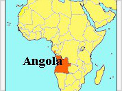 Angola celebrates 30th anniversary of independence