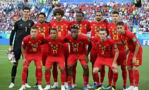 Third place for Belgium
