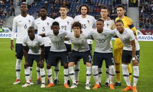 France thrashes Croatia to win FIFA 2018
